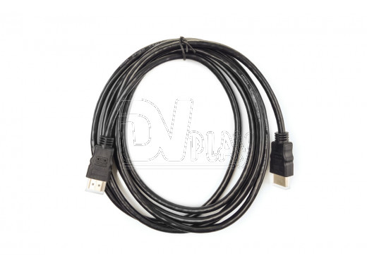 Кабель HDMI - HDMI PRO 3 м OLTO CHM-230