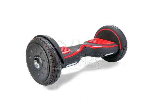 Hoverbot C-2 Матовый черно-красный