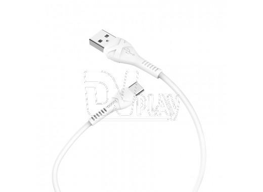 Кабель USB A - USB Type-C (1 м) Hoco. X37