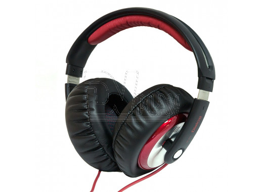Dialog HP-A75 наушники черно-красные