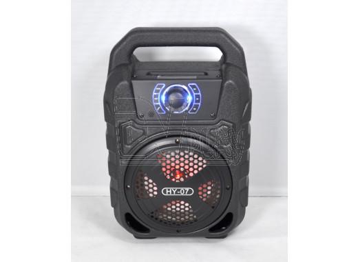 HY-07 портативная акустика