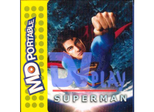 SUPERMAN 1, 2 (MDP)