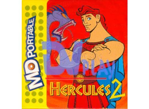 HERCULES 2 (MDP)
