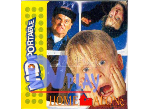 HOME ALONE (MDP)