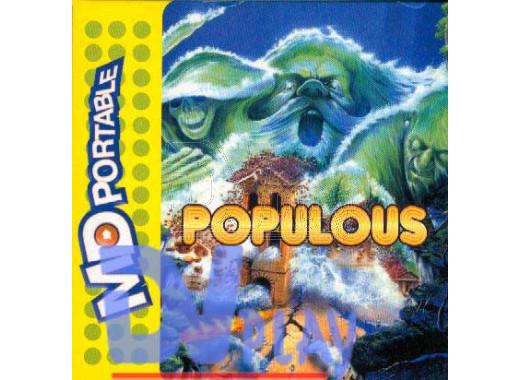 POPULOUS (MDP)
