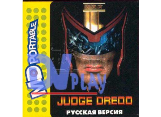 JUDGE DREDD (MDP)