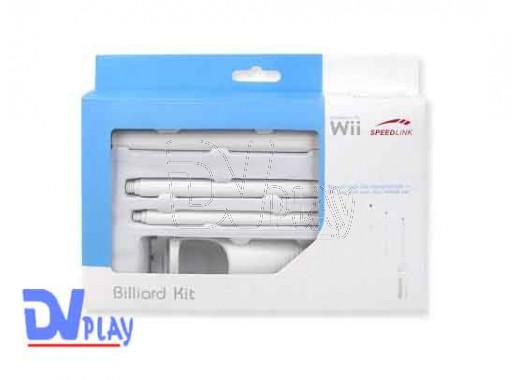 Кий для бильярда для Wii