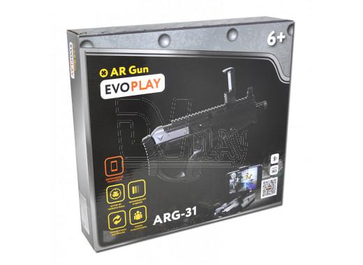 Игровой автомат Evoplay AR Gun ARG-31