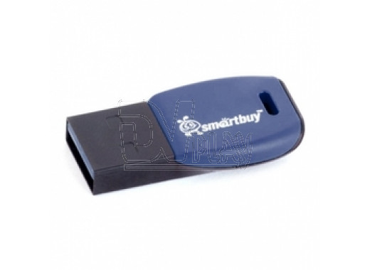 USB Flash 32Gb Smart Buy Cobra темно-синяя
