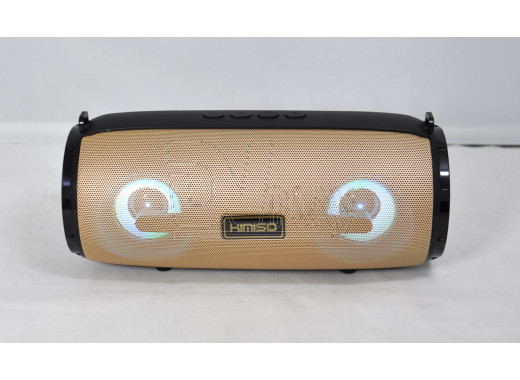 Kimiso KM-201 портативная акустика