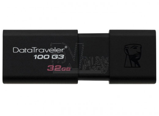 USB Flash 32Gb Kingston DT100-G3 3.0