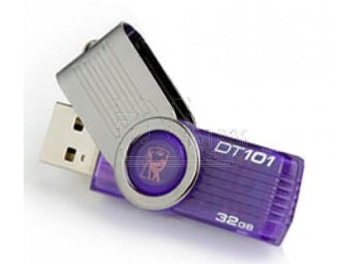 USB Flash 32Gb Kingston 101-G2 фиолетовый