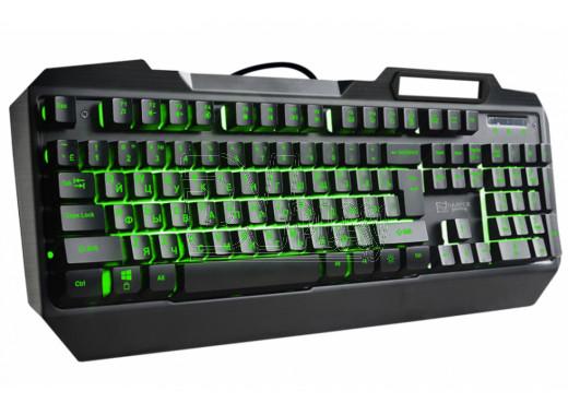 Клавиатура игровая Harper GKB-20 Fulcrum с подсветкой