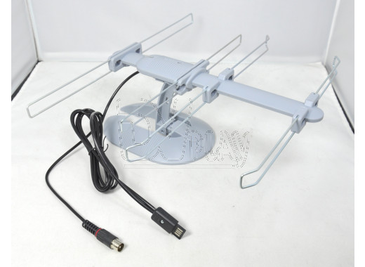 Комнатная активная антенна LOCUS Alta L923.06