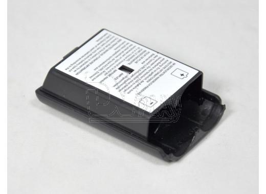 Крышка на аккумуляторный отсек джойстика для XBOX 360
