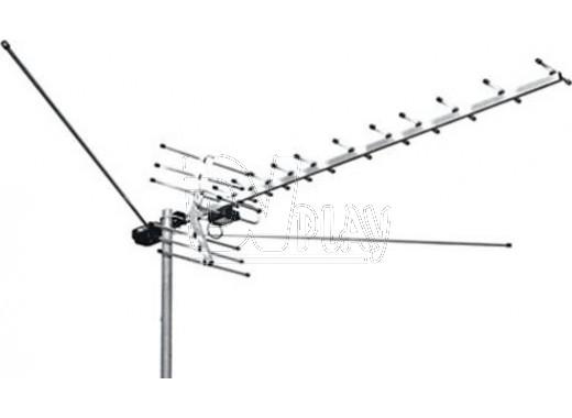Наружная активная антенна L 025.09