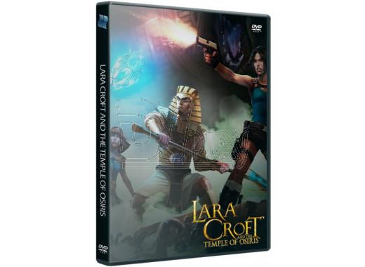 Lara Croft and the Temple of Osiris (русские субтитры) (PC)