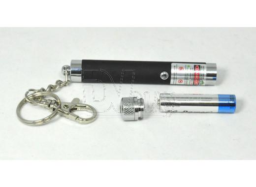 Лазерная указка-брелок L01-2