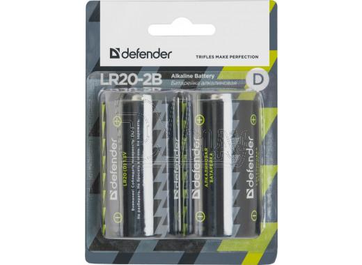 Defender LR20 2B упаковка 2шт