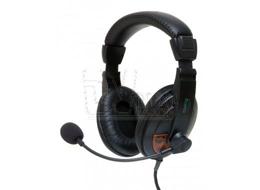Dialog M-750HV гарнитура