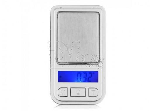 Электронные весы Mini 200g