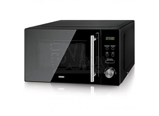 Микроволновая печь BBK 20MWG-732T/B-M