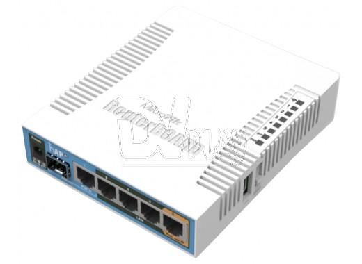 WiFi роутер MikroTik RB962