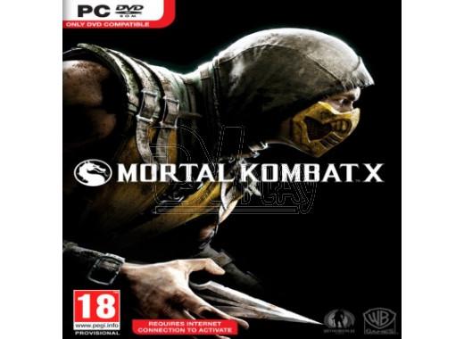 Mortal Kombat X (русские субтитры) (PC)