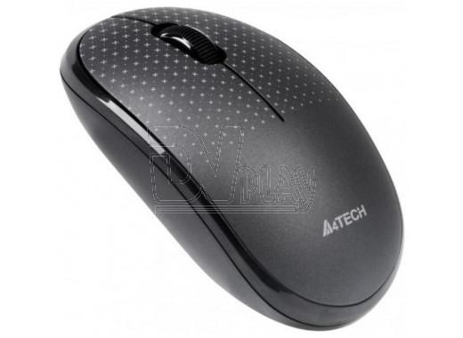 Мышь беспроводная A4Tech G7-555D-1 черная