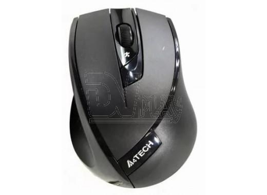 Мышь беспроводная A4Tech G7-600DX черная