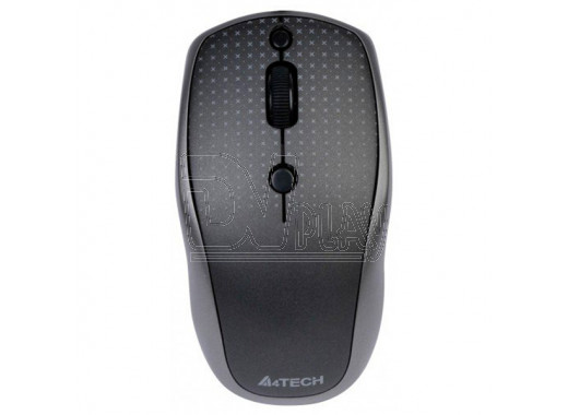 Мышь беспроводная A4Tech G9-530HX-2 черная