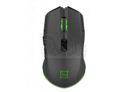 Мышь игровая беспроводная Harper WGM-01 Spigot с подсветкой