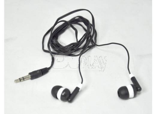 Наушники Olto VS-840 черные