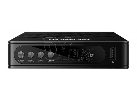 Oriel 403D ресивер DVB-T2/C
