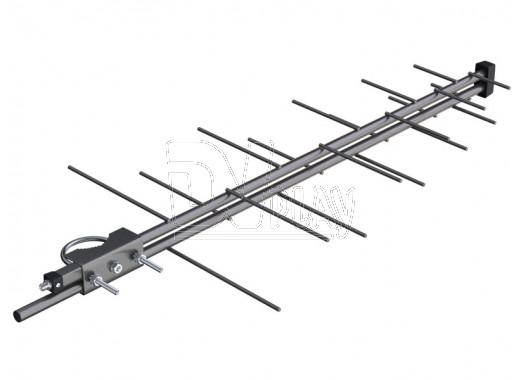 Наружная активная антенна REMO BAS-1111-5V Печора (в пакете)