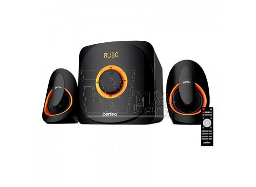 Perfeo Mars Bluetooth акустика 2.1
