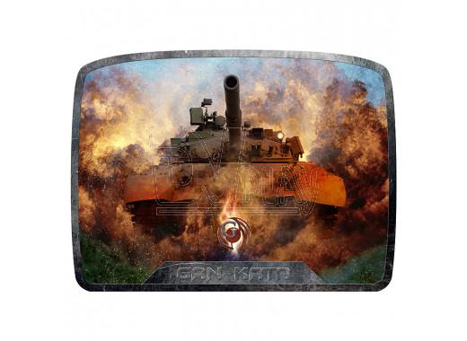 Коврик игровой Dialog PGK-20 Gan-Kata Tank