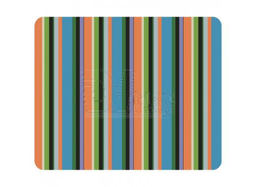Коврик Dialog PM-H15 с цветными полосками