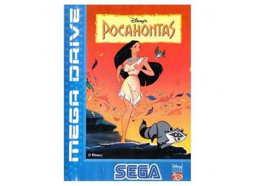 Pocahontas (16 bit)