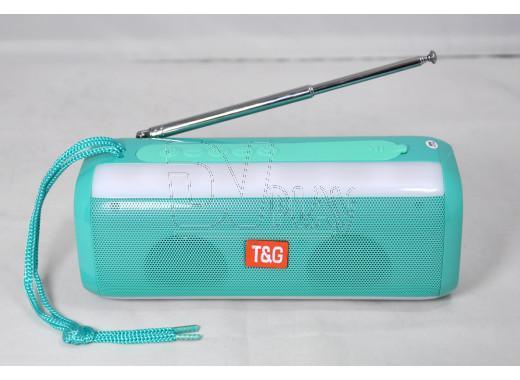 PORTABLE TG-144 портативная акустика