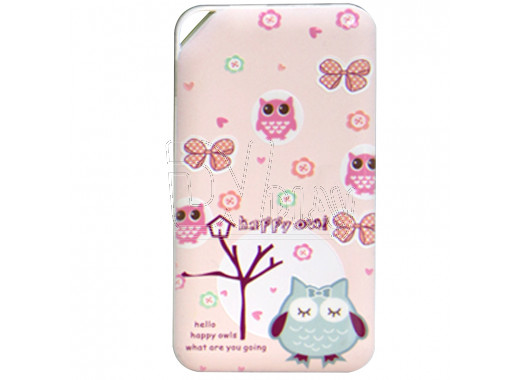 Power bank HARPER PB-0019 (10 000 mAh, Lit-pol) OWL