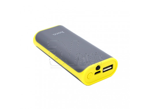 Power bank Hoco. B21 (5200 mAh)