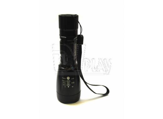 Ручной фонарь аккумуляторный FA-1891 T6