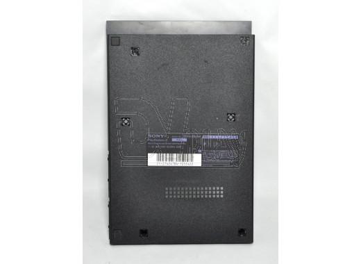 Нижняя часть корпуса для PS2 модель 9000X оригинальная