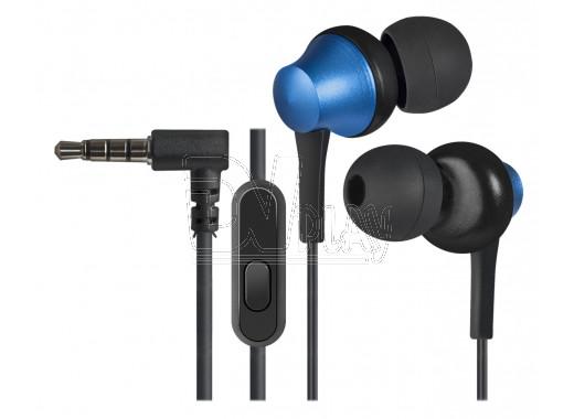 Defender Pulse 470 черно-синяя
