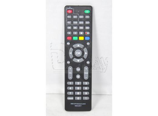 Пульт Д/У HUAYU DVB-T2+TV (2017)