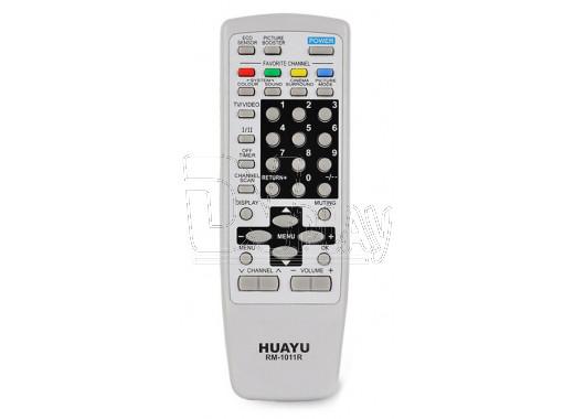 Пульт Д/У HUAYU для JVC RM-1011R