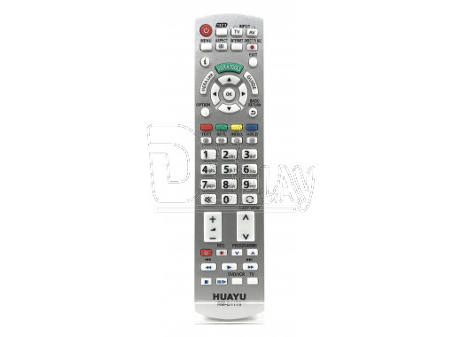 Пульт Д/У HUAYU для Panasonic RM-D1170