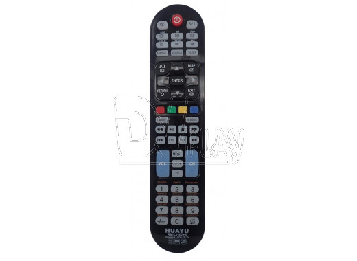 Пульт Д/У HUAYU для LCD TV RM-L1107+8 универсальный