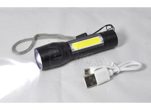 Ручной фонарь аккумуляторный H-606
